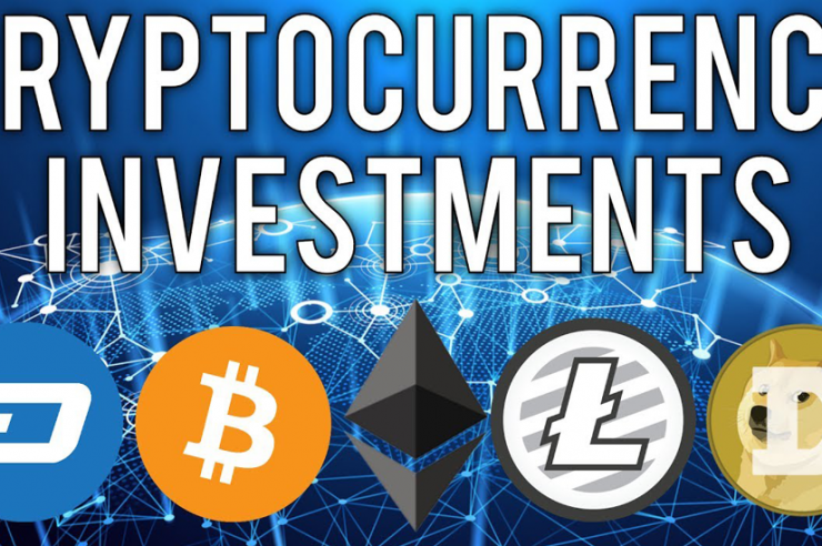 other cryptocurrencies to invest in