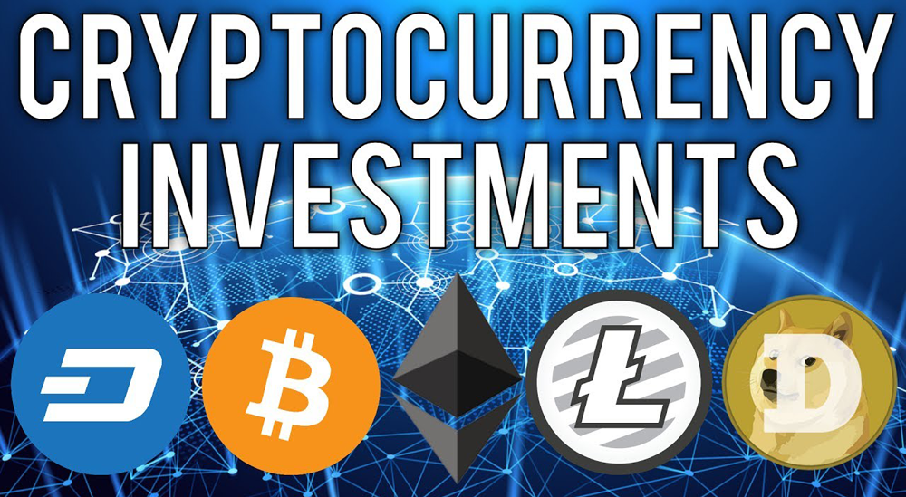 cryptocurrency investment worth it
