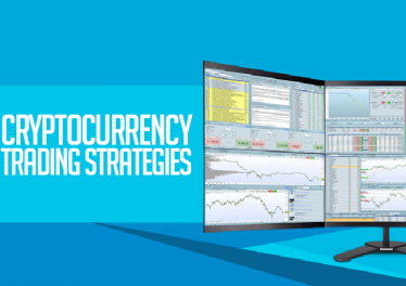 cryptocurrency trading strategy
